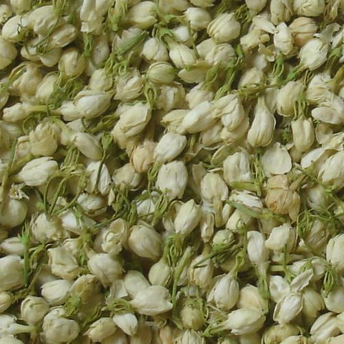 Dried Jasmine Buds Air Dried Jasmine Buds Jasmine
