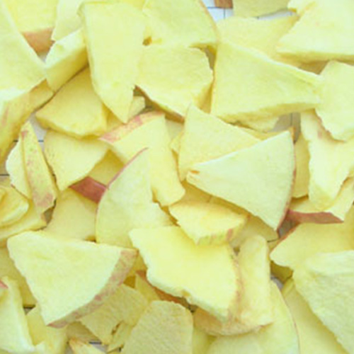 Freeze Dried Apple Slice